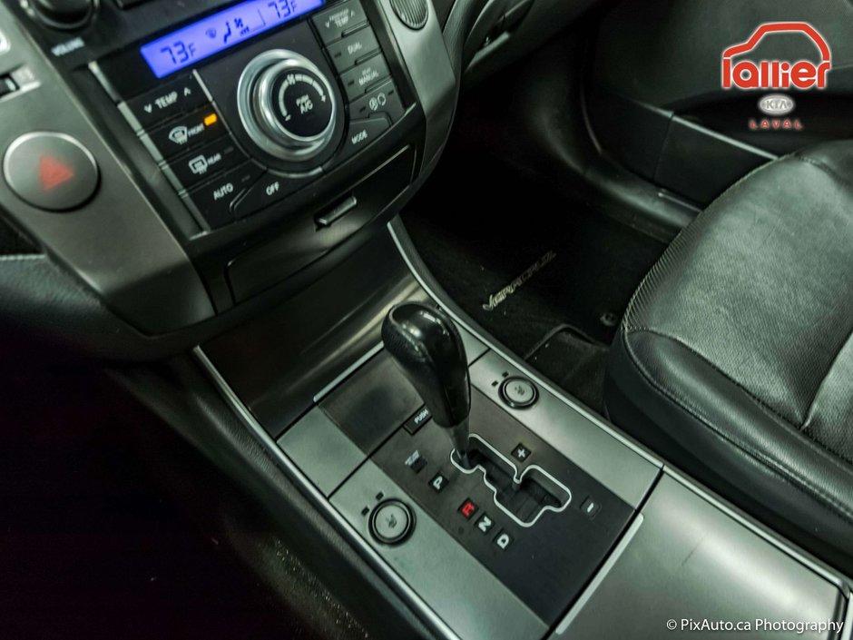 Hyundai Veracruz V6 AWD 7 PLACES CUIR TOIT OUVRANT 2012
