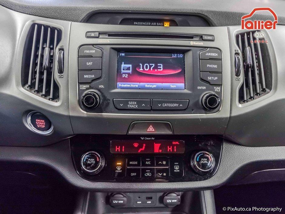 2015 Kia Sportage EX AWD* GARANTIE 10 ANS 200 000KM