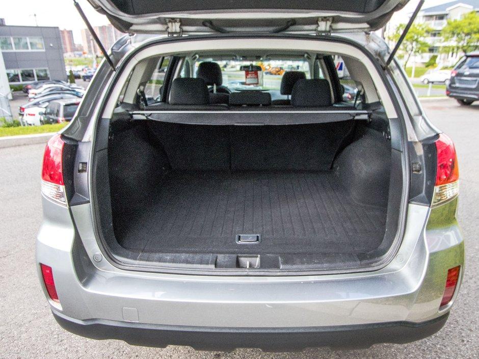 2011 Subaru Outback 2.5i Premium AWD * CARPROOF PROPRE!