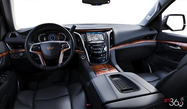 Cadillac Escalade ESV LUXURY 2016