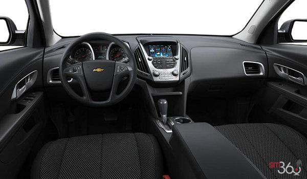 Chevrolet Equinox LS 2016