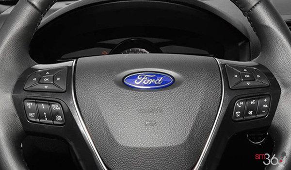 Ford Explorer LIMITED 2016