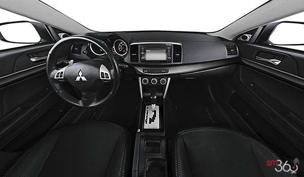 Mitsubishi Lancer GTS 2016