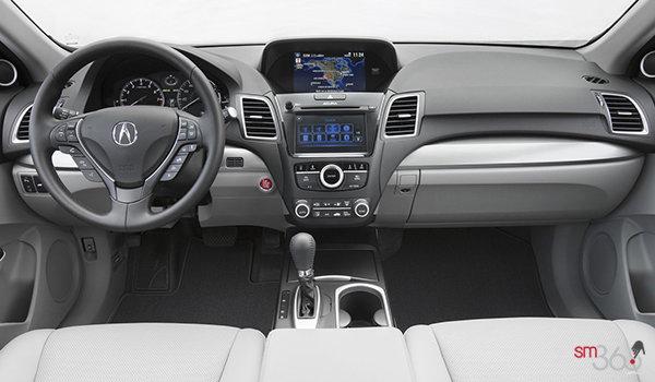 Acura RDX ÉLITE 2017