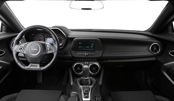 Chevrolet Camaro convertible 1LS 2017