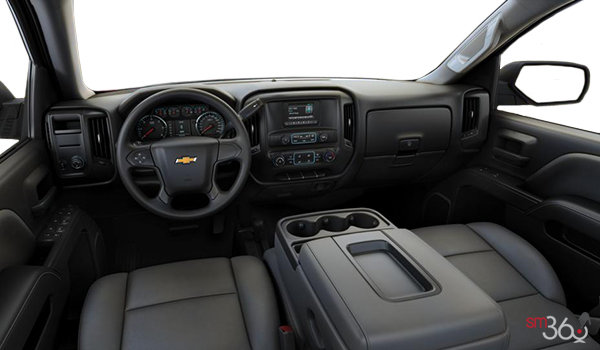 Chevrolet Silverado 1500 Wt 2017 Granby Chevrolet Cadillac Buick Gmc Granby Qu Bec