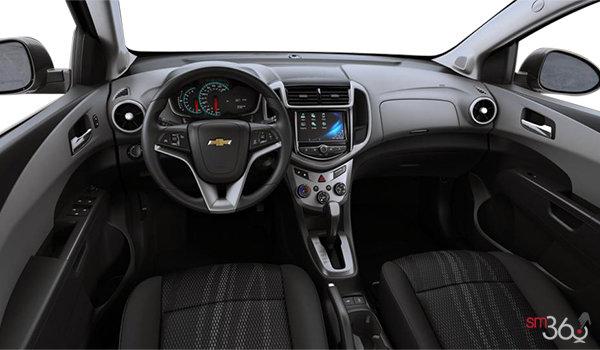 Chevrolet Sonic Lt 2017 Granby Chevrolet Cadillac Buick Gmc Granby Qu Bec