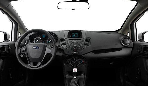 Ford Fiesta Hatchback S 2017