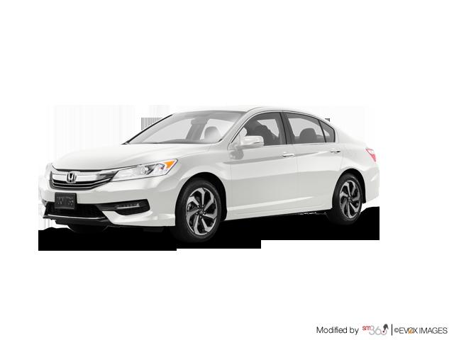 Honda ACCORD SDN SE L4 SE 2017