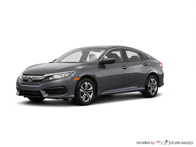 2017 Honda CIVIC SDN LX HS LX