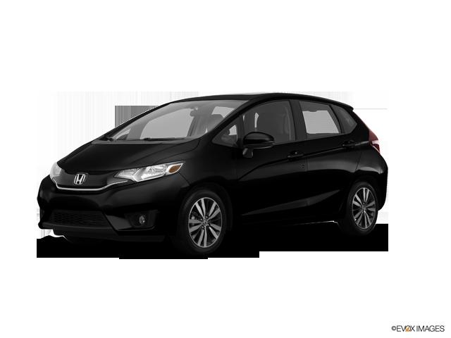 2017 Honda FIT EX-L NAVI EX-L