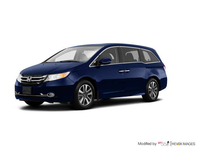 new 2017 honda odyssey touring touring 17297 for sale at lallier honda hull in gatineau. Black Bedroom Furniture Sets. Home Design Ideas