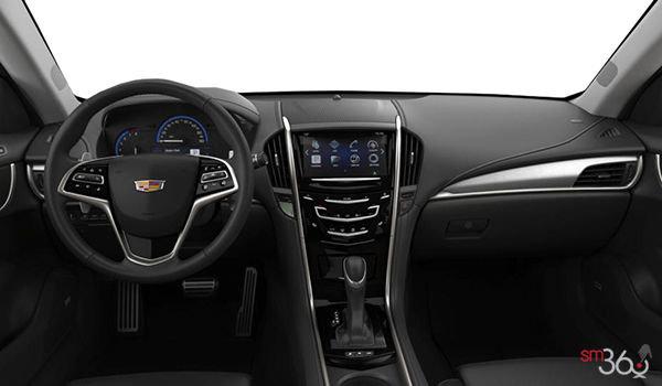 Cadillac ATS Coupe PREMIUM PERFORMANCE 2018