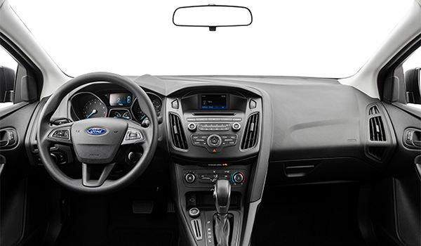 Ford Focus Berline S 2018