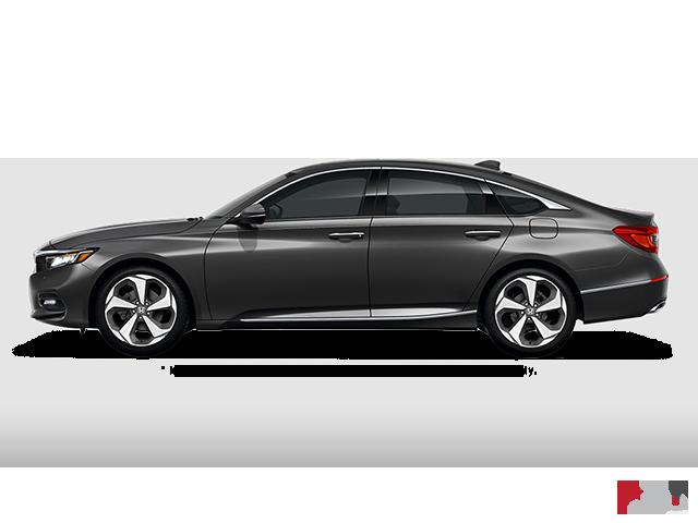 Honda ACCORD SDN LX-HS 1.5T LX 2018