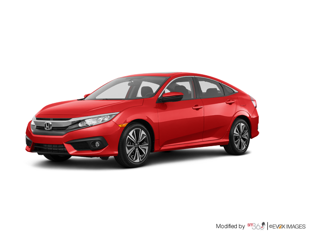 Honda CIVIC SDN EX-T EX-T 2018