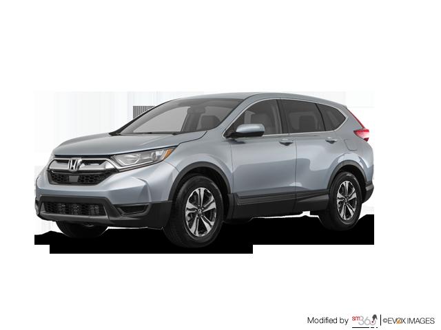 Honda CR-V LX 2WD LX 2018