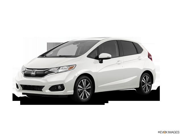2018 Honda FIT EX-L NAVI-HS EX-L Navi