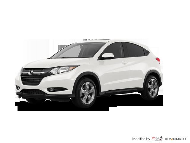 Honda HR-V EX 2WD CVT EX 2018