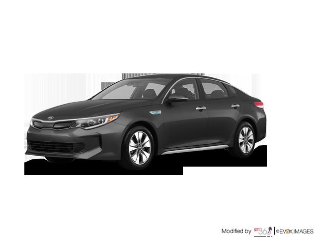 Kia OPTIMA HYBRIDE LX Premium 2018