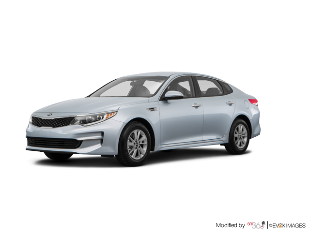 Kia OPTIMA 2.4L EX  2018