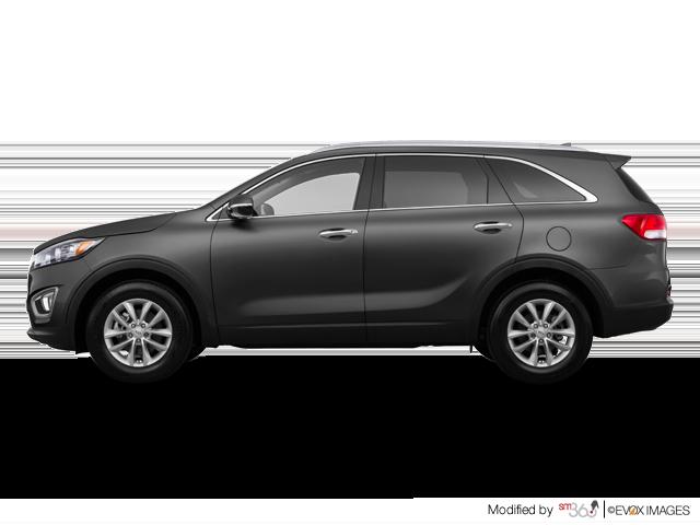 Kia SORENTO LX V6 LX V6 2018