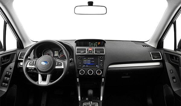 Subaru Forester 2.5i COMMODITÉ 2018.5