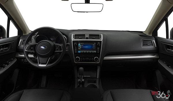 Subaru Legacy 2.5i LIMITED 2018.5