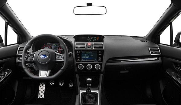 Subaru WRX BASE WRX 2018