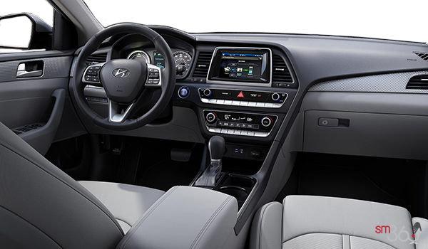 Hyundai Sonata Hybride GL 2018