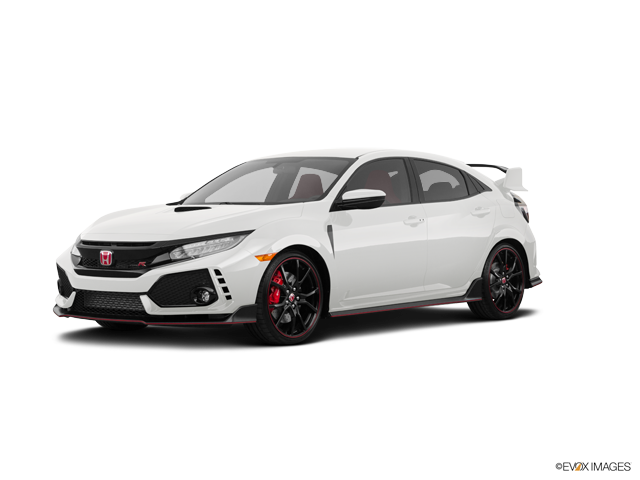 2019 Honda CIVIC HB TYPE-R