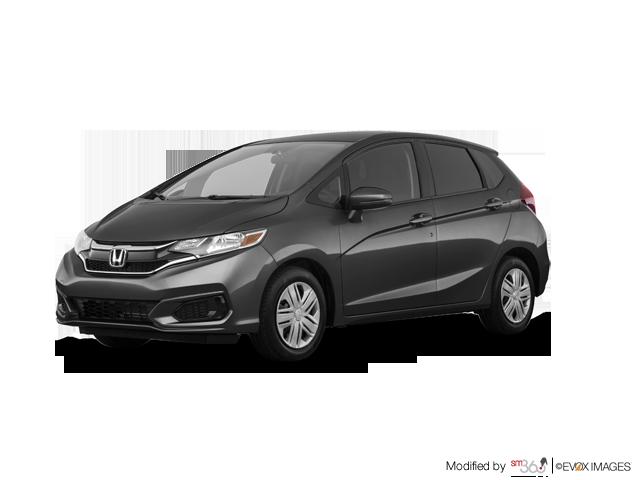 Honda FIT DX DX 2019
