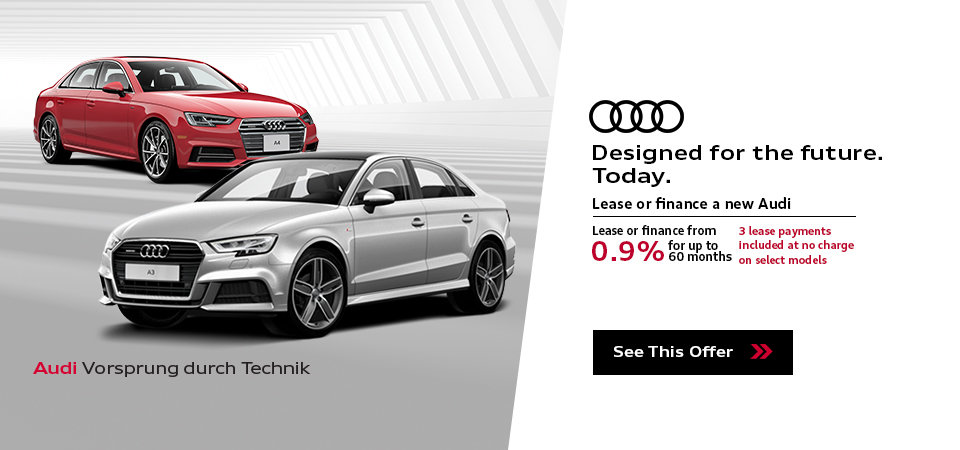 Audi July Event