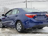 2015 Toyota Corolla S PKG  6 VITESSES