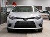 2016 Toyota Corolla CE