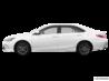 Toyota Camry SE 2016