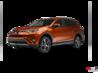 Toyota RAV4 FWD XLE 2016