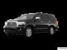 Toyota Sequoia PLATINUM 5.7L 2016