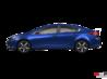 Kia Forte EX LUXURY 2017