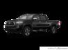 Toyota Tacoma 4X4 DOUBLE CAB V6 LIMITED 2017