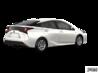 Toyota Prius Technologie 2019