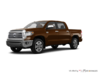 Toyota Tundra 4x4 crewmax platinum 5.7L 2019