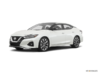 Nissan Maxima PLATINUM 2020